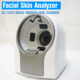 Analizador facial portable de la piel BS-3200