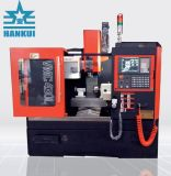 Centro di lavorazione verticale di CNC con il modo della guida dell'inclusione di alta precisione