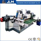 Contrôle automatique de la CNC 1300 mm placage Peeling Lathe pour le contreplaqué