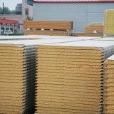 Les matériaux de construction en polyuréthane de haute qualité Panneau mural