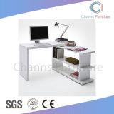 Tabella di legno del computer portatile della mobilia moderna (CAS-CD1812)
