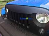 Het auto Traliewerk van de Vogel van Delen Boze Zwarte Voor voor Jeep Wrangler