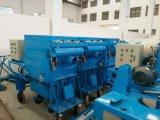 空港道のアフリカの国のためのゴム製クリーニング機械