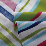 Nuovo lenzuolo del cotone della base della parte inferiore della camera da letto della tessile della casa dell'accumulazione