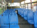 Asiento plástico del omnibus interurbano