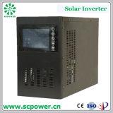 가족 사용 온/오프 격자 태양 변환장치 충전기 2kVA