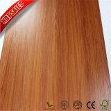 Big Lots piso laminado de madeira de faia China Fabricante