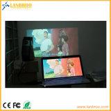 Многофункциональный беспроводной мини-Smart проектор для детей в области образования на экране беспроводного соединения