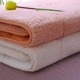 El Cashmere cama con colchón de falda
