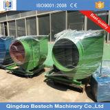 Hochtemperaturwiderstand-Stahlwerk-Induktionsofen-Staub-System