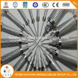 La norme DIN 48204 Al sur le fil conducteur de frais généraux ACSR ACSR 50/8 Fou de Bassan par câble / noyau en acier de fil en aluminium