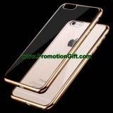 Transparente iPhone caso