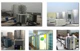 CE, TUV, EN14511, certificado de Australia a 220V, la CP 4.2, 3Kw 150L, 5Kw 200L, 7Kw 260L, 9Kw 300L, el equipo de la bomba de calor residencial