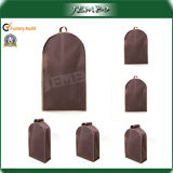 3D Wardrobe Hanging Suit Overcoat Dust Cover Bag