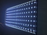 Tejido de tensión con retroiluminación LED caja de luz para publicidad