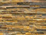 자연적인 Walling 슬레이트