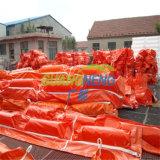 Ölboom der Qualitäts-blasen Großhandelsmeerespflanze-Barrier/PVC/Gummiölboom auf