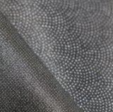供給25gの衣服のアクセサリのペーパー-並べられたペーパーおよびポリエステル二重点のNon-Woven行間に書き込むこと