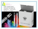 Sigaretta a gettare del vaporizzatore della penna di vetro E di Cbd Thc Vape