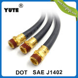 La norme SAE J1402 FMVSS 106 3/8 pouce Ensemble de flexible de frein