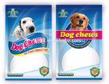 OPP тканого зажигания сумки для животных продовольственной