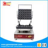 Machine au goût âpre de presse de secteur de Tartlets de générateur de gaufre d'interpréteur de commandes interactif d'oeufs neufs