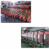 중국 LED 기치 스크린 제조자 옥외 전시 공장 실내 옥외