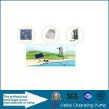 energia solar de bomba de água do aço 12V inoxidável para 50m