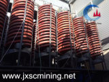 Impianto minerario di titanio, strumentazione di titanio di concentrazione della miniera