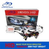 12V 35W HID Kit de conversion au xénon H7 Xenon Light HID Kit de ballast rapide et brillant Tn-P5