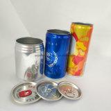 Металл может чай из металла пустых консервных банок для напитков в канистры