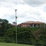 Laser PTZ Network Nignt Vision IP CCTV Camera