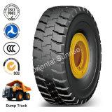 Camion-benne rigides Earthmover géant minier souterrain OTR pneu 35/65R33