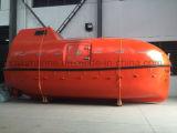 L'homme de SOLAS 15 jeûnent des bateaux de sauvetage (FRB)