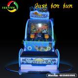 2018 Nuevo juego de pelota de Ping Pong Shooting billete redención máquinas Arcade