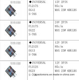 24W 4bulbsの自動点滅装置に警告する自動危険