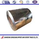 Qualität galvanisierter StahlGi in Ring 0.12-1.5mm*40-1250mm