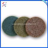 Resisten el desgaste de nylon abrasivo Muela OEM para metal