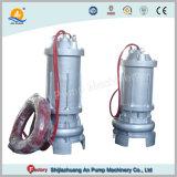 Vertikale versenkbare Hochleistungsfluss-Meerwasser-Pumpen
