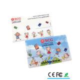 특별한 USB 3.0 카드 플래시 메모리 명함 은행 크레디트 카드 USB