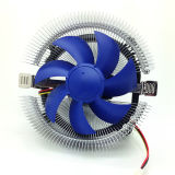 Hotsale Alumínio Intel LGA CPU Radiator Fan