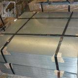 Bobina galvanizzata ricoperta zinco tuffata calda standard della lamiera di acciaio di SGCC