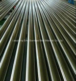 tubo de acero inoxidable 316L para usar cercar con barandilla de las escaleras