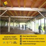 Kubus van uitstekende kwaliteit Twee de Tent van de Structuur van de Vloer met VIP Bevloering