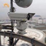 El sensor de múltiples IP66 de largo alcance de la Cámara de Imágenes Térmicas