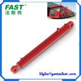 Óleo hidráulico do cilindro para carro Transportador