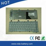Ordinateur de Laotop/clavier d'ordinateur portatif pour la disposition de la HP M2000 /V2000 Espagne