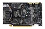 PWB preto com '' ouro 2u chapeado para produtos eletrônicos