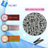 Carbón activo Dustless Tofu cat litter