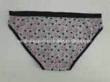 Neuer Unterwäsche-Frauen-Beleg der Entwurfs-Dame-Underwear Women Sexy Lingerie mit Eco Erlaubnis